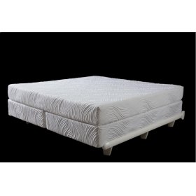 Pamper - Talalay Active - Firm - Twin XL