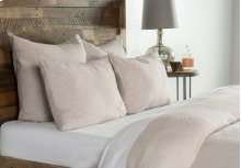 Heirloom Duvet Natural King 108x94