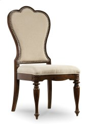 Dining Room Leesburg Upholstered Side Chair