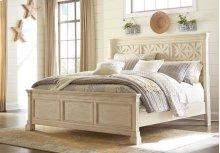 Bolanburg - Antique White 3 Piece Bed Set (King)