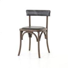 Folio Dining Chair-durango Smoke