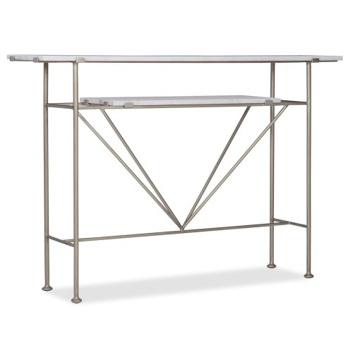 Living Room Melange Rivata Hall Console