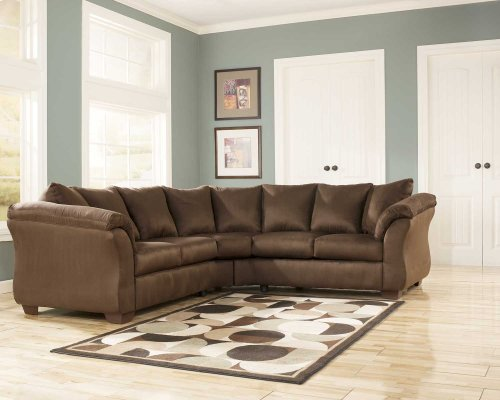 2 Pc Sectional