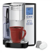 Premium Single Serve Brewer