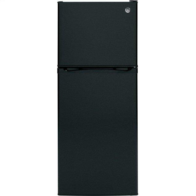 GE ENERGY STAR® 11.6 cu. ft. Top-Freezer Refrigerator