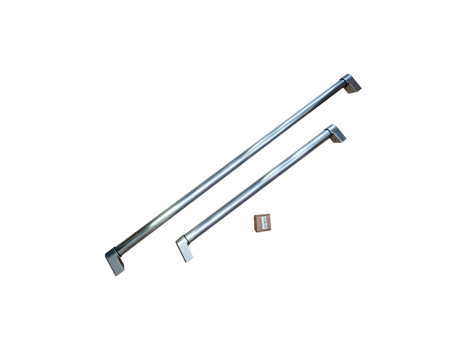 Handle Kit for 30 Built-in refrigerator Stainless  STAINLESS