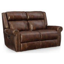 Living Room Esme Power Recliner Loveseat w/ Power Headrest
