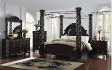 Corinthian Canopy Bedroom set