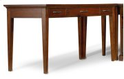 """Home Office Wendover 60"""" Leg Desk Product Image"""