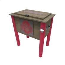 54QT. OHIO STATE BUCKEYES COOLER