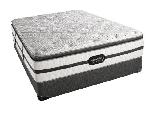 Beautyrest - Black - 2014 - Evie - Plush - Pillow Top - Full
