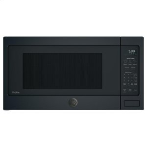 GE ProfileGE PROFILEGE Profile(TM) 2.2 Cu. Ft. Countertop Sensor Microwave Oven
