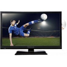 "24"" LED Tv/dvd Combo Atsc Tuner"