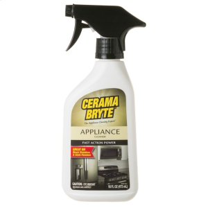 Cerama Bryte Appliance Cleaner -