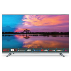 "Sharp65"" Class (64.5"" diag.) 4K UHD Smart TV with HDR"