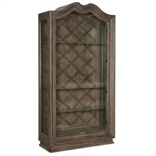 Dining Room Woodlands Display Cabinet