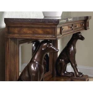 Fine Furniture DesignConsole Table