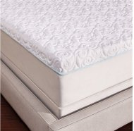 TEMPUR-Cloud Collection - TEMPUR-Cloud Supreme Breeze - Queen Floor Model Mattress