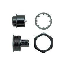 Push Lock Fastener (large / Flush Type)