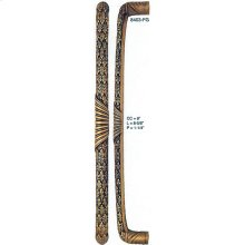 Nantucket Jewel Pull/ See 8319 for Small Appliance Version