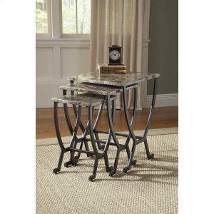 Hillsdale FurnitureMonaco Nesting Tables