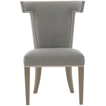 Remy Dining Side Chair in Smoke