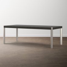 "MODERN 108"" Sabino Dining Table"