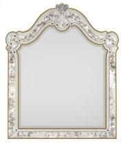 Accents Swirl Venetian Mirror Product Image