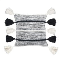 CO Elan Black / Ivory 20x20