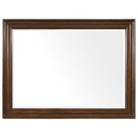 Bedroom Leesburg Landscape Mirror Product Image
