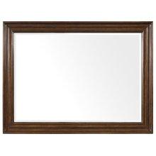 Bedroom Leesburg Landscape Mirror