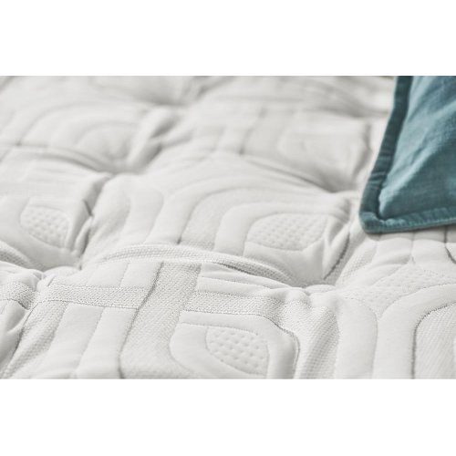 Sealy Posturepedic Premium - Satisfied - Plush - Pillow Top - Queen