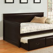 Sahara Daybed W/ Trundle