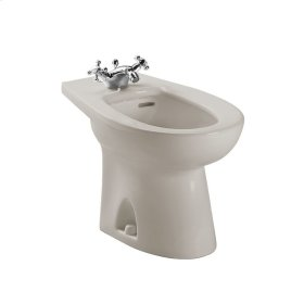 Piedmont Bidet, Deck Mount - Bone