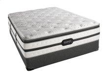Beautyrest - Black - 2014 - Evie - Plush - Pillow Top - Queen