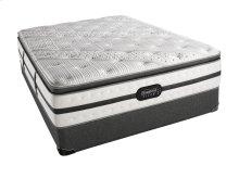 Beautyrest - Black - 2014 - Evie - Plush - Pillow Top - Full XL