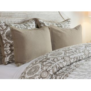 Resort Desert Queen Duvet 92x90