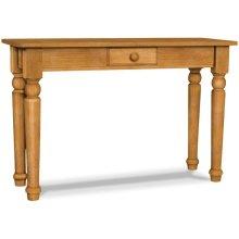 Traditional Sofa Table