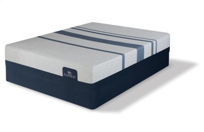iComfort - Blue 500 - Tight Top - Plush - Queen Product Image