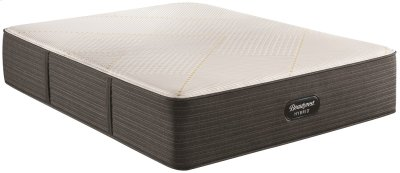 Beautyrest Hybrid - BRX3000-IM - Ultra Plush - Queen Product Image