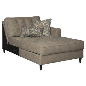 Ashley FurnitureSIGNATURE DESIGN BY ASHLEYRAF Corner Chaise