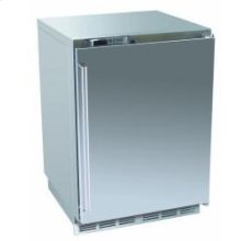 Outdoor Freezer