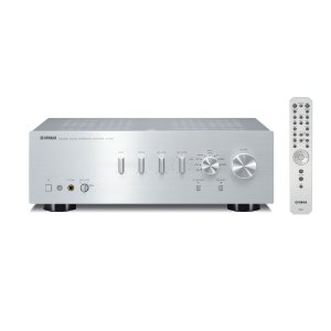YamahaA-S701 Silver Integrated Amplifier
