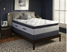 Hartland Collection - Clemmons - Plush - Euro Pillow Top - Twin