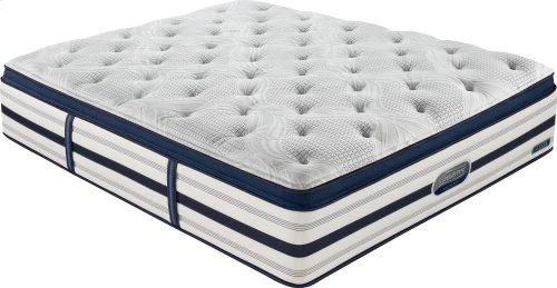Beautyrest - Recharge - World Class - Port Huron - Luxury Firm - Pillow Top - Queen
