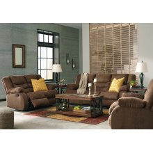 Ashley reclining 9860588, 9860586 sofa & loveseat
