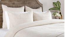 Beaumont Linen 3Pc King Set