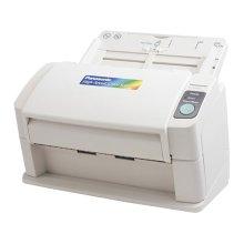 25ppm Simplex Color Workgroup Scanner