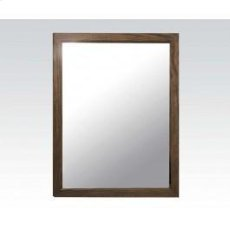 Salvage Brown Accent Mirror Product Image