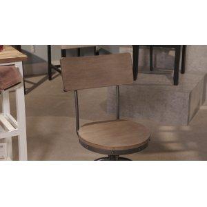 Ashley FurnitureSIGNATURE DESIGN BY ASHLEYSwivel Stool (2/CN)
